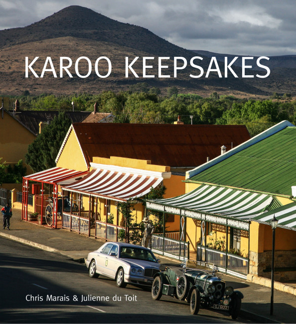 Keepsakes-I