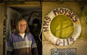 Port Nolloth diamond divers