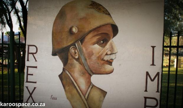 Koffiefontein internment camp