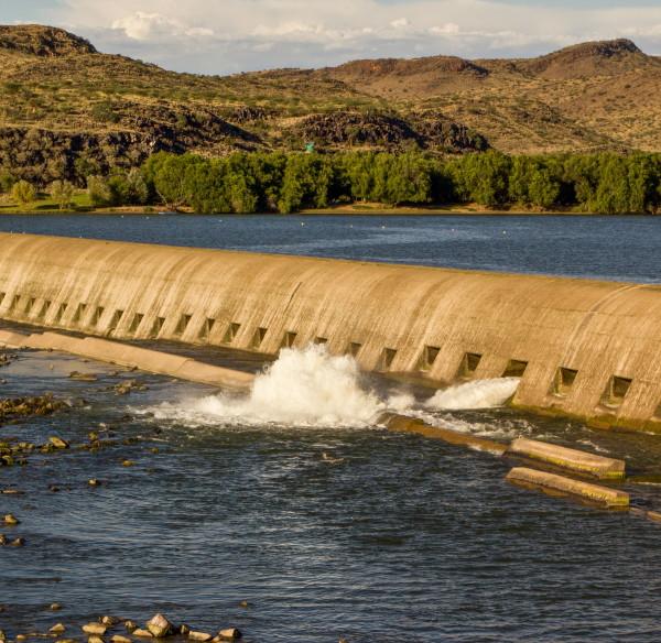boegoeberg dam