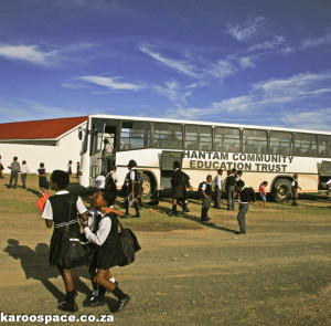 Karoo education