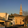 Cradock church