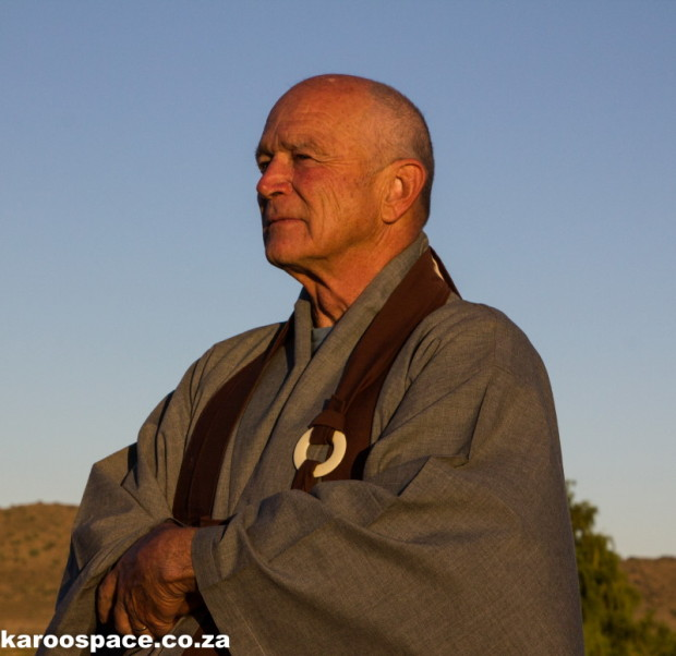 Zen Karoo