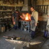 Prince Albert blacksmiths