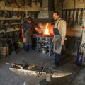 Prince Albert blacksmiths