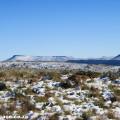 Snow, Karoo