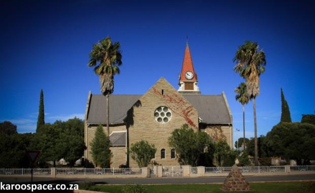 Loxton DR Church