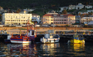 Kalk Bay, Western Cape