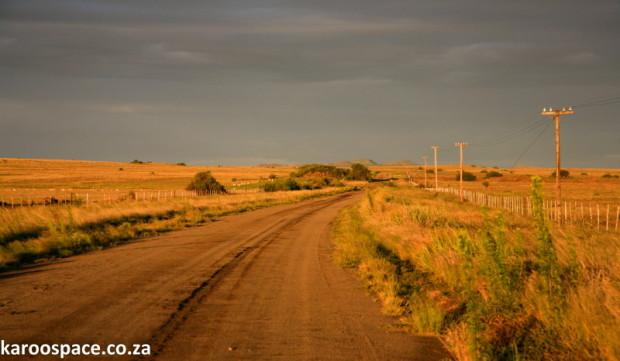 Karoo backroads