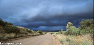 Karoo backroad