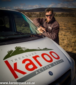Treasure the Karoo Action Group.