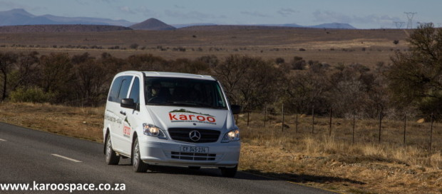 Treasure the Karoo Action Group