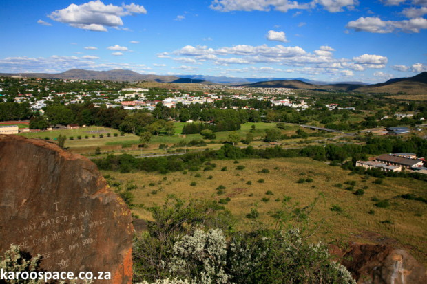 Cradock will host the second sitting of the Karoo Parliament in November 2014.