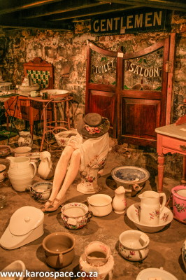 rawdon museum, matjiesfontein