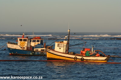 port nolloth diamond boats