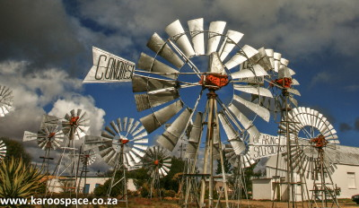 loeriesfontein, northern cape