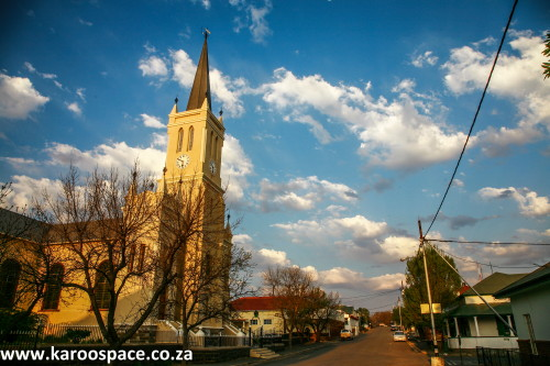 richmond, northern cape