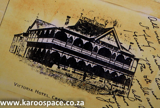 vic manor, cradock