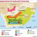 Karoo Basin shale concessions