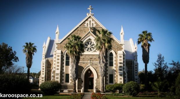 Jansenville church