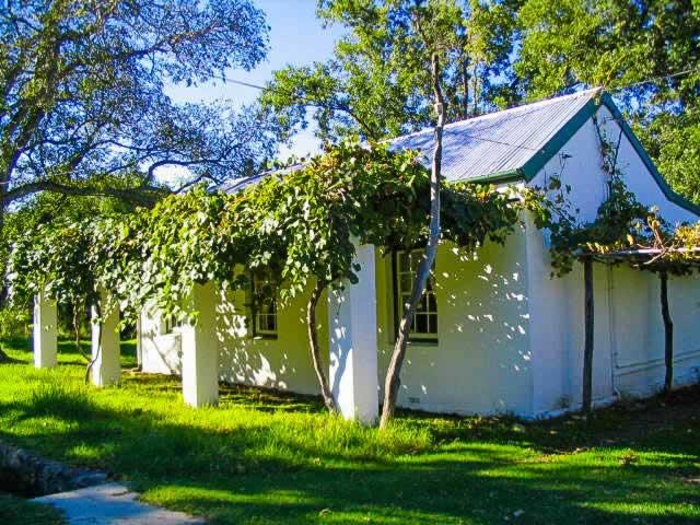 Pecan Cottage, Glen Avon Farm, Somerset East