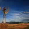 Windpump, Karoo