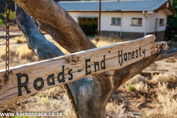 Honesty Shop, Karoo