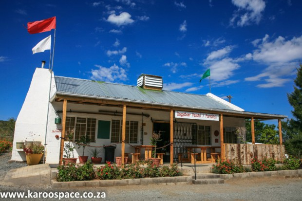 Daggaboer Padstal, Cradock, Karoo