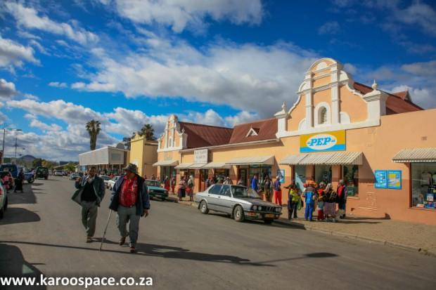 Pep Stores, Klein Karoo