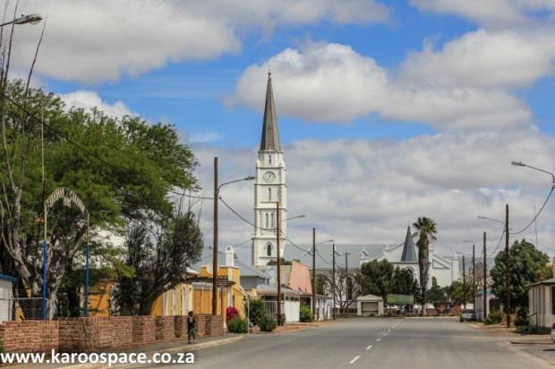 aberdeen, eastern cape