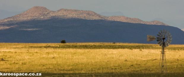 Karoo horizons