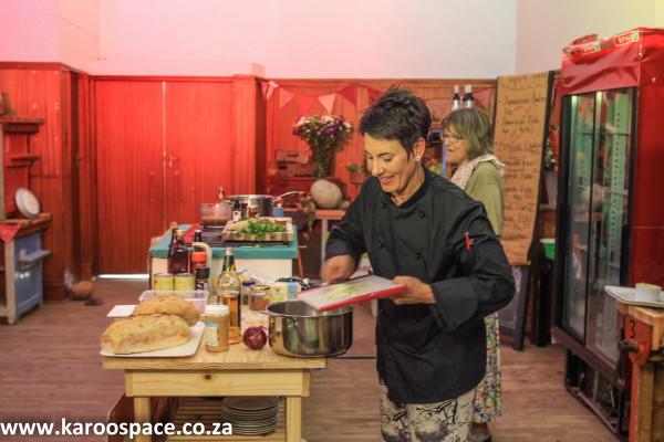 Karoo Food Festival