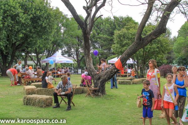 Karoo Food Festival, Cradock 2015