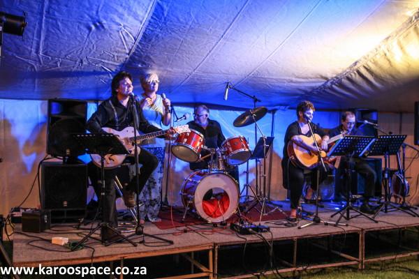 Karoo Food Festival.