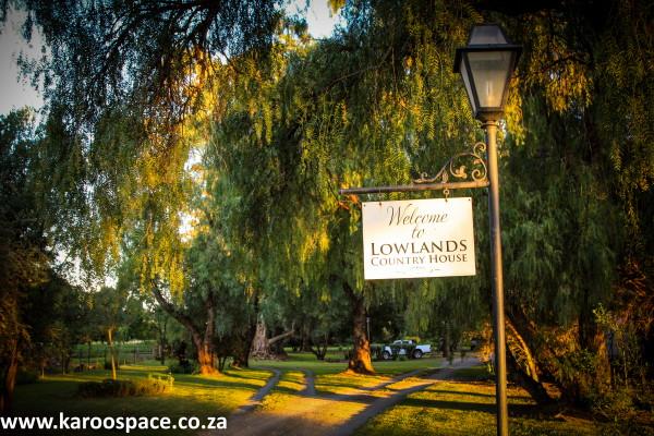 Lowlands Farm, Cradock Karoo