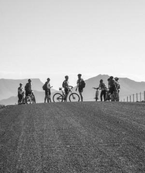 MTB trails, Mt Melsetter