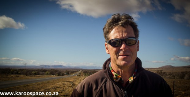 Jonathan Deal, Treasure Karoo Action Group
