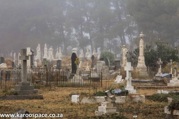 cradock graveyard
