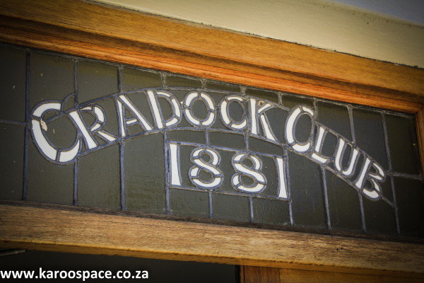 cradock club