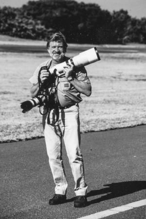 Herman Potgieter photographer