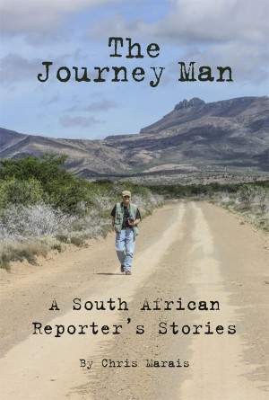 The Journey Man, Chris Marais