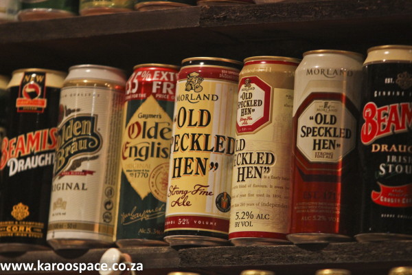 Old South African Brands in the Karoo - Karoo Space