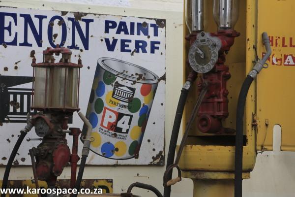 parthenon paints