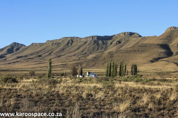 Tweefontein, Nieu Bethesda