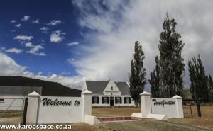 Tweefontein farm, Nieu Bethesda