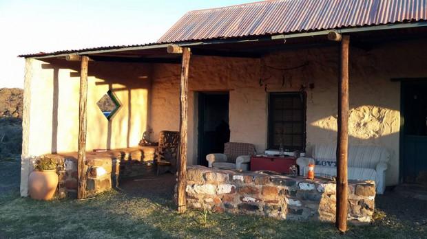 Poplar Grove farmstay, Colesberg