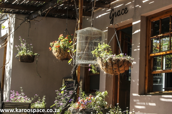 Lani's Farm Kitchen, Cradock