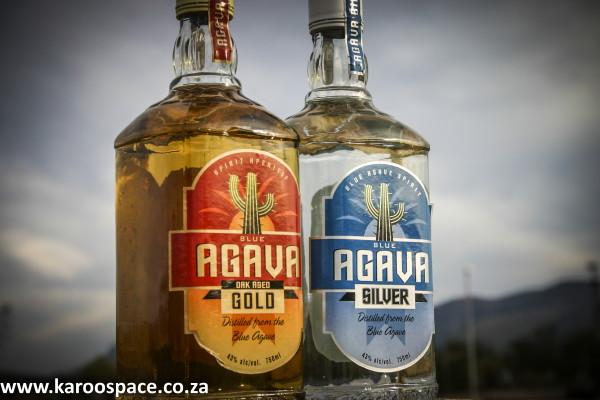 Agave Spirit, Karoo, tequila