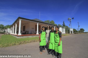 BloemhofKaroo Richmond Karoo