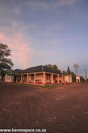 BloemhofKaroo farmstay, Richmond Karoo